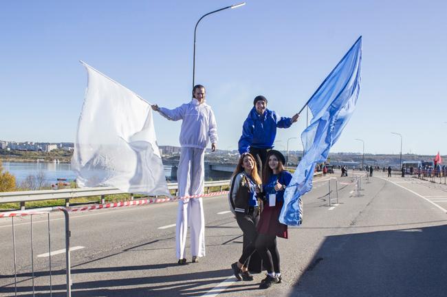Международный фестиваль спорта «Гольфстрим»