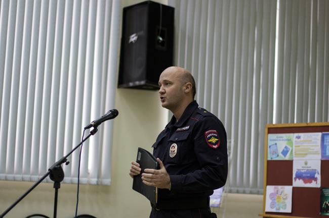 Открытый классный час для студентов 1-гокурса, посвященныйВсероссийскому Дню правовой помощи детям, МТКС