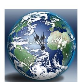 Встреча в Мурманской областной научной библиотеке, приуроченная к всемирной акции «Час Земли»