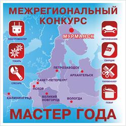 Межрегиональный конкурс профмастерства «Мастер года 2017», МТКС