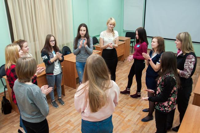 Областной обучающий лагерь-тренинг «Поколение NEXT», МТКС