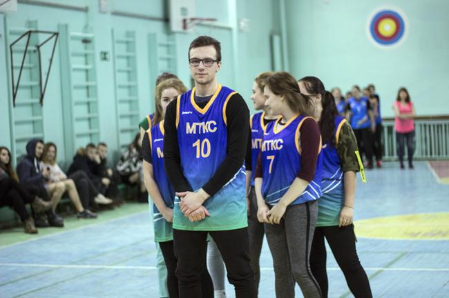 Спортивный праздник «Спорт как альтернатива пагубным привычкам» (в рамках «Декады «SOS»), МТКС