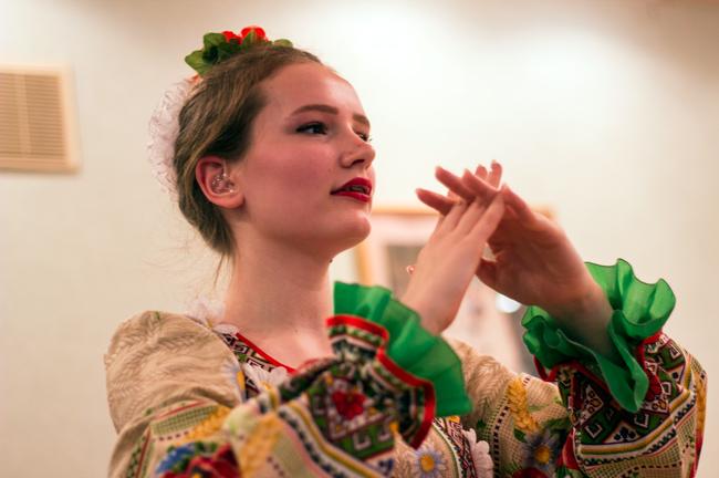 Международный фестиваль-конкурс творчества детей и подростков с ограниченными возможностями здоровья «Созвездие», МТКС