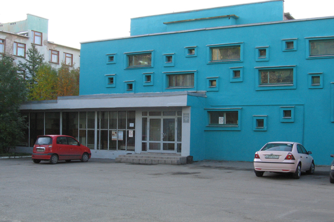 Специализированный центр компетенций (СЦК), МТКС